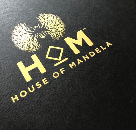 Mandela Prints Box
