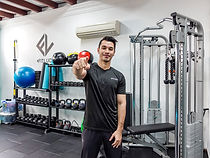 Personal Trainer - Cameron Bell
