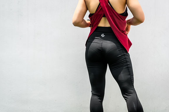 FITLUC Shop Personal Training Sports Apparel - For Her