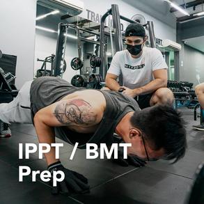 IPPT / BMT Prep
