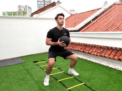 Personal Training - Sport Specific Training