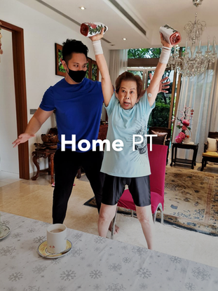 Home PT
