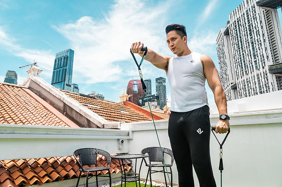 FITLUC Shop Personal Training Sports Apparel - For Him