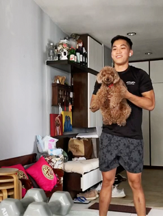 Online PT with Ming Tao