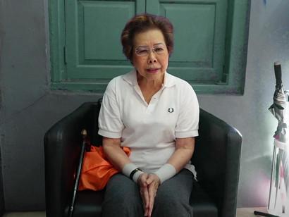 Dr Anamah Tan