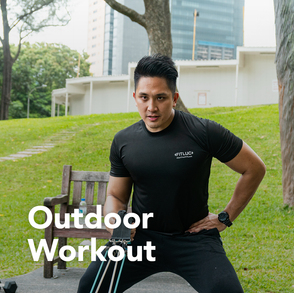 Outdoor Workout