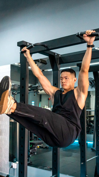 Personal Trainer - Brandon Choo