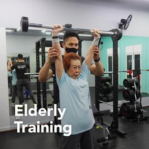 Elderly Training
