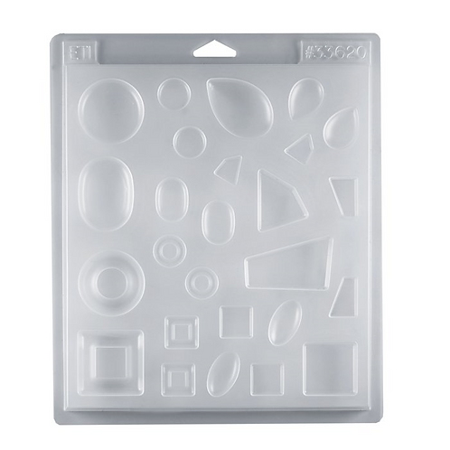 Plastic Jewellery Moulds
