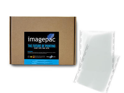 Imagepac  Superclear A7 2.55mm 10 Pack Photopolymer Sachets