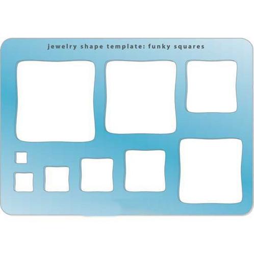 jewellery templates various sizes designs