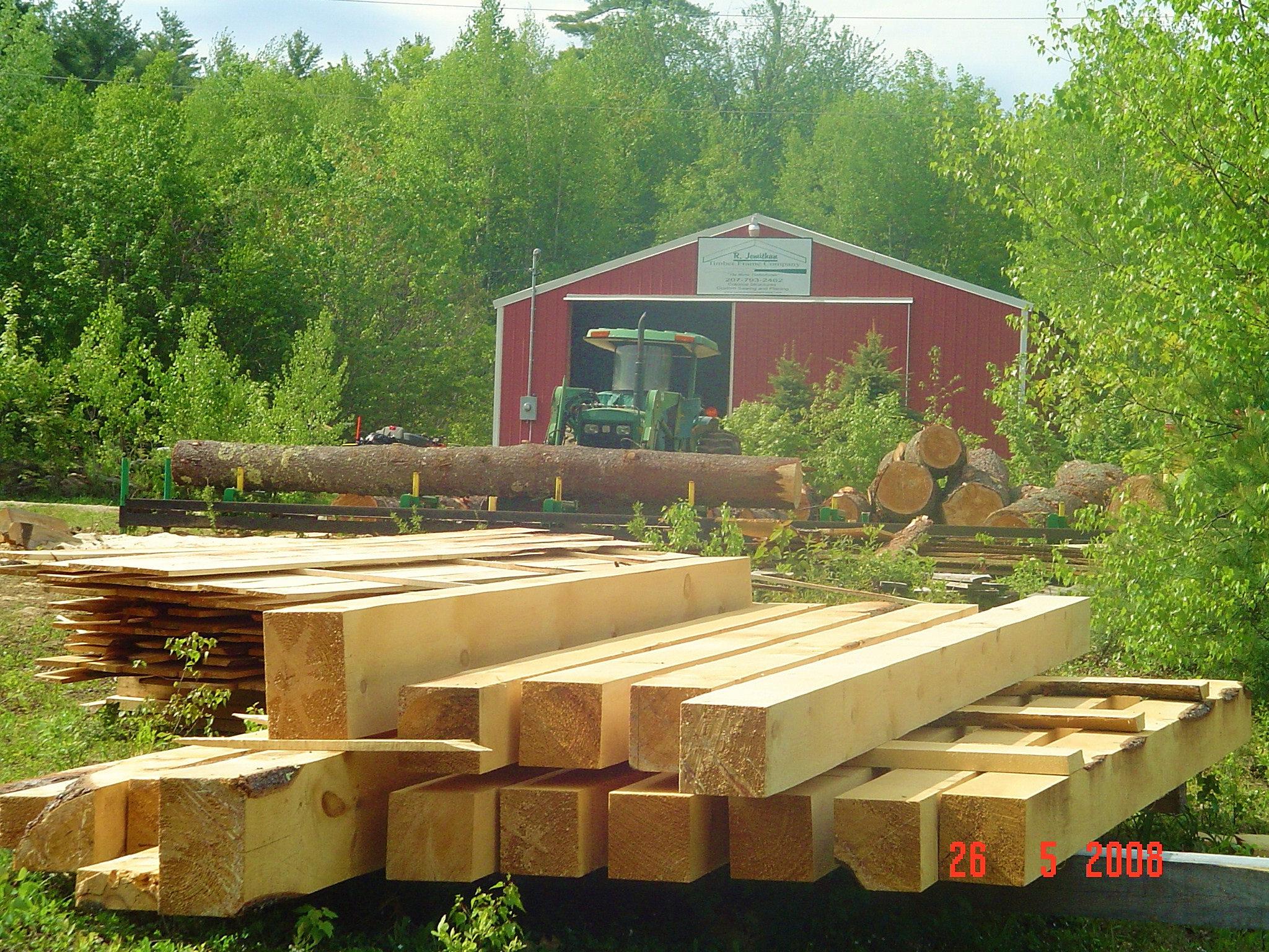 timber frame kits timber frame barn