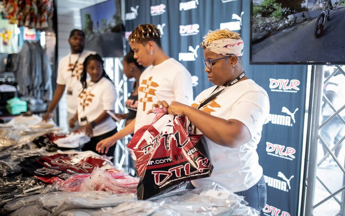 The Lost Boy: YBN Cordae Gives Back