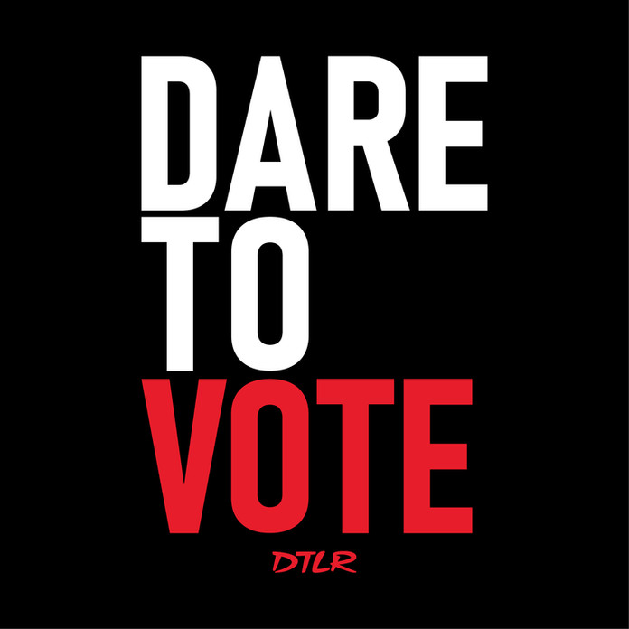 Dare To Vote
