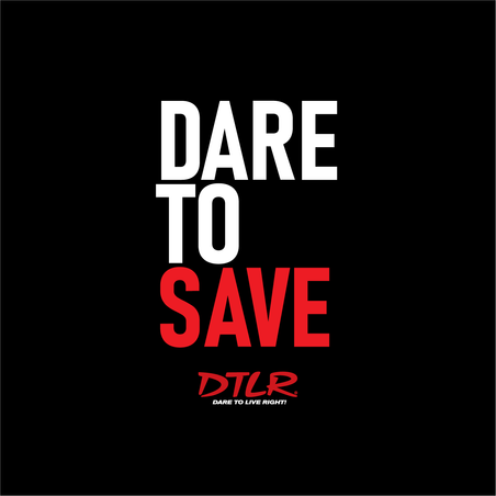 Dare To Save