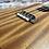 Thumbnail: White Ukulele Strings Beads Guitar String Tie for Nylon Strings Ukuleles