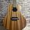 Thumbnail: Blue Ukulele Strings Beads Guitar String Tie for Nylon Strings Ukuleles