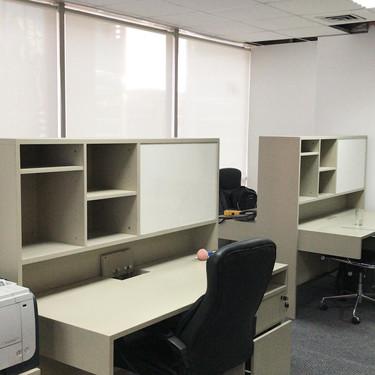 Oficinas Crowe