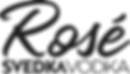 High-Res PNG-SVK Rose Logo - Black.png