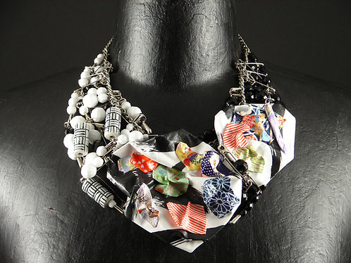 F2018-29  Paper Couture