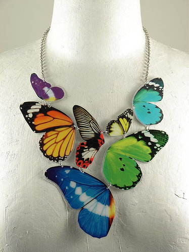 F2019-26R Butterfly/Honeycomb reversible