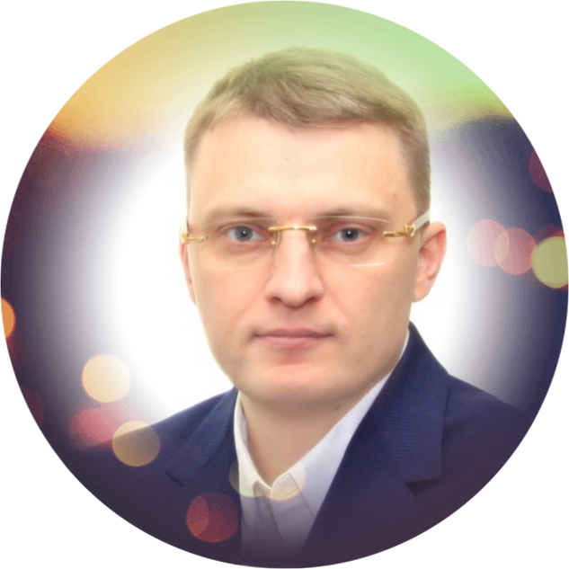 Михаил Болога  Chief Commercial Officer