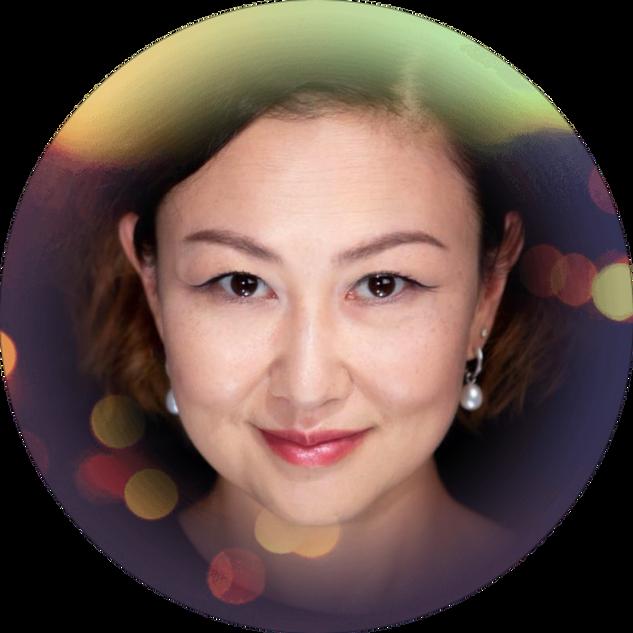 Марина Пак, Product Marketing Executive