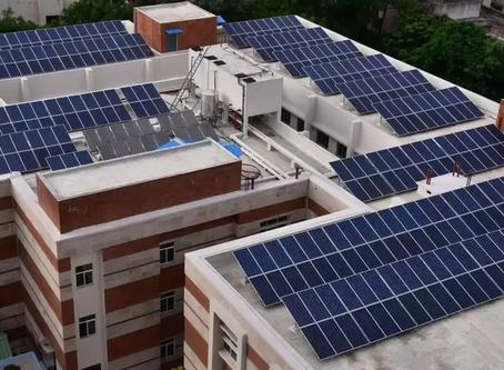 Economic Benefits of Renewable Energy