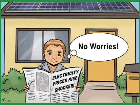 Reduce Your Utility Bills By Going Solar