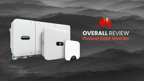 Huawei Inverter: Review