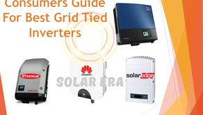 String Inverters, Microinverters or Power Optimisers