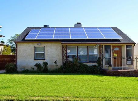 Solar Panels Electricity Output Explained