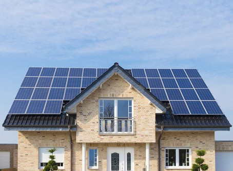 How Much Power Does A Solar Panel Produce?