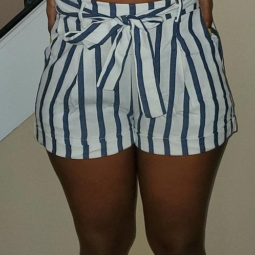 """""""Samantha"""" Shorts"""