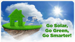 Renewable, Clean Solar Energy Protect The Environment