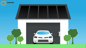 Electric Vehicles & The Environment