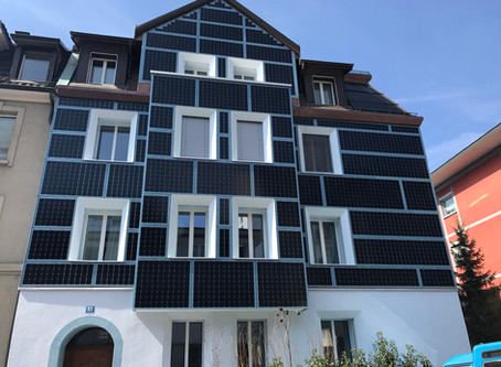 Solar Panels Efficiency Explained