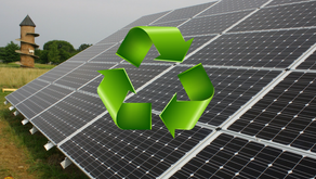Recycling Solar Panels in 2020