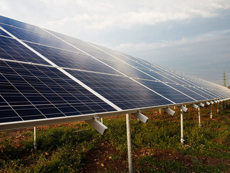 Do PV Panels Produce Glare?