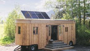 COVID-19's Surprising Impact on Solar Interest