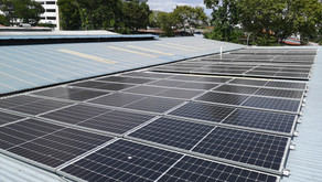 Why Solar will Survive COVID-19