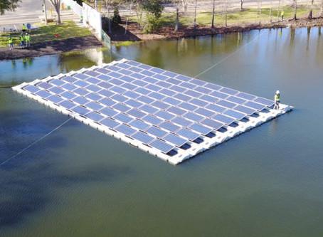 PV Solar Basic - Solar Farm