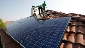 安装太阳能系统前应考虑到的事项