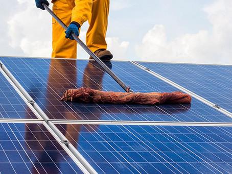 Solar Panel Systems Maintenance & Warranties