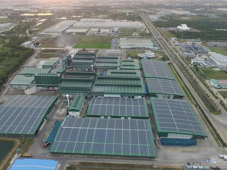 The Lifespan Of Solar Panels