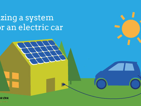 Solar Panels and Electric Cars: Can I Use Solar as an EV charger?
