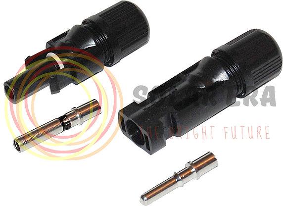 PV DC Connectors
