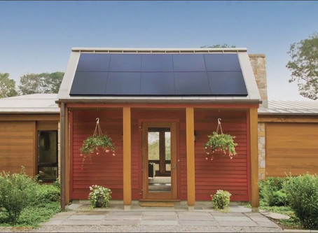 What Do 6kWp Solar Panels Systems Look Like and Cost?