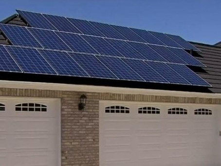 5 Factors Affecting Solar Costs