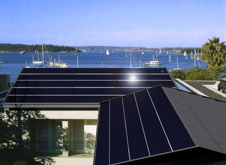 Solar Panel Installation Guide